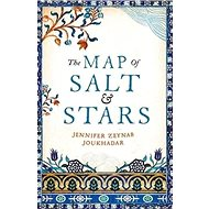 The Map of Salt and Stars - Kniha