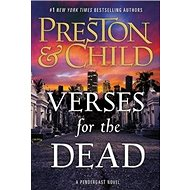 Verses for the Dead: Agent Pendergast - Kniha