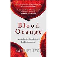Blood Orange - Kniha