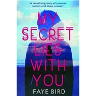 My Secret Lies With You - Kniha