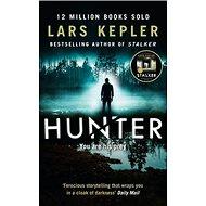 The Hunter: Joona Linna 06 - Kniha