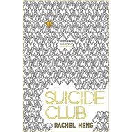 Suicide Club: If you could live forever . . . would you? - Kniha