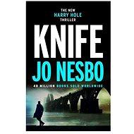 Knife - Kniha