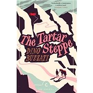 The Tartar Steppe - Kniha
