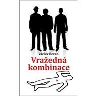 Vražedná kombinace - Kniha