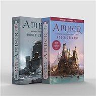 Amber: Kroniky amberu 1-10 - Kniha