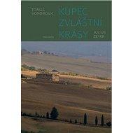 Kupec zvláštní krásy: Julius Zeyer - Kniha