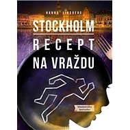 Stockholm Recept na vraždu - Kniha
