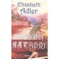 Plavba na Capri - Kniha