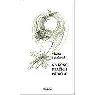 Na konci ptačích příběhů - Kniha