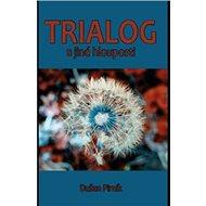 Trialog a jiné hlouposti - Kniha