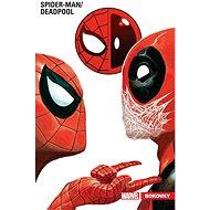 Spider-Man / Deadpool Bokovky - Kniha
