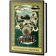 Na vlnách Orinoka - Kniha