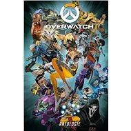 Overwatch Antologie: Svazek 1 - Kniha