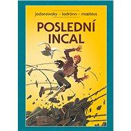 Poslední Incal - Kniha