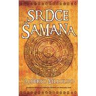 Srdce šamana - Kniha