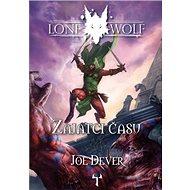 Lone Wolf Zajatci času