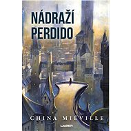 Nádraží Perdido - Kniha