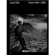 Praha 1945 - 1958 - Kniha