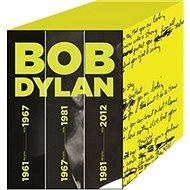 Texty / Lyrics 1960–2012: BOB Dylan - Kniha