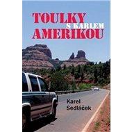 Toulky Amerikou - Kniha
