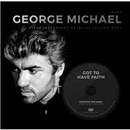 George Michael: Všemi zbožňovaný bouřlivý velikán popu - Kniha
