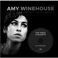 Amy Winehouse: Hlas, který nikdy nebude zapomenut - Kniha