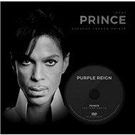 Prince: Paradox jménem Prince - Kniha