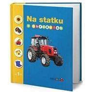 Na statku v obrázcích - Kniha