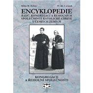 Encyklopedie řádů, kongregací a řeholních společností katolické církve v ČR: Kongregace a řeholní sp