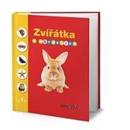 Zvířátka v obrázcích - Kniha
