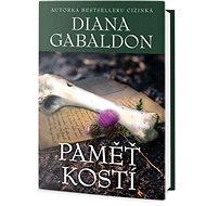 Paměť kostí - Kniha