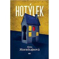 Hotýlek - Kniha