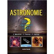 Astronomie: 100+1 záludných otázek - Kniha