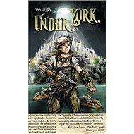 Under York - Kniha