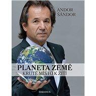 Planeta Země: Kruté místo k žití - Kniha