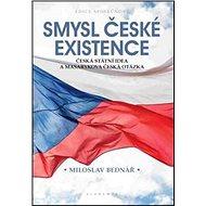 Smysl české existence: Česká státní idea a Masarykova česká otázka - Kniha