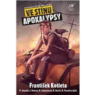 Ve stínu apokalypsy - Kniha