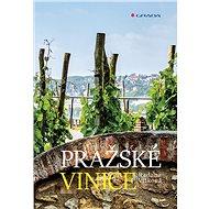 Pražské vinice - Kniha