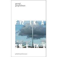 Fyzika smutku - Kniha