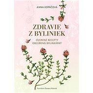 Zdravie z byliniek - Kniha