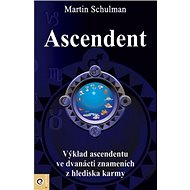 Ascendent: Výklad ascendentu ve dvanácti znameních z hlediska karmy
