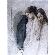 Oříšky pro černého papouška - Kniha