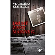Druhý život Marýny G. - Kniha