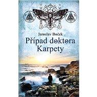 Případ doktora Karpety - Kniha