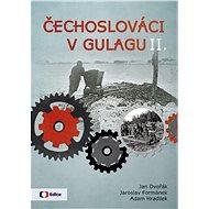Čechoslováci v Gulagu II. - Kniha