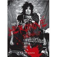 Heroinové deníky: Jeden rok v životě rockové hvězdy - Kniha