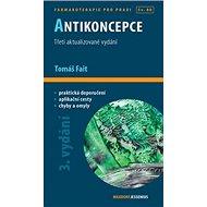 Antikoncepce - Kniha