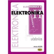 Elektronika II - Kniha