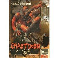 Chaotikon - Kniha